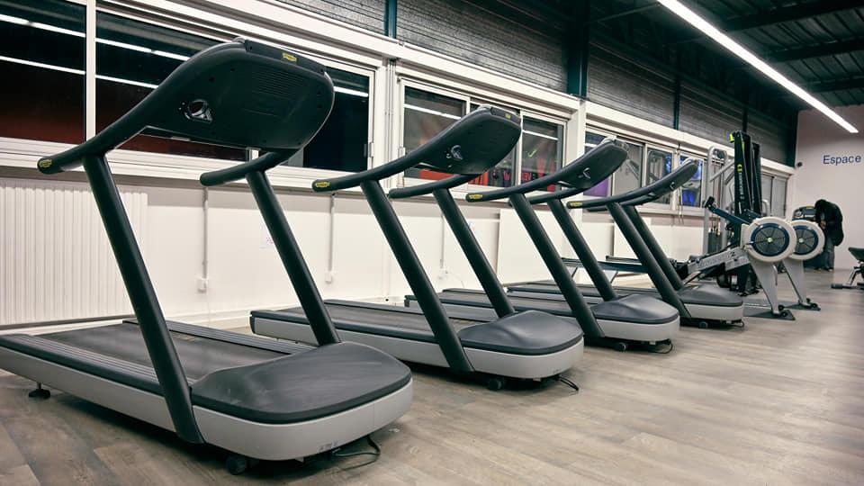 Cardio Training - salle de sport Senlis (60)