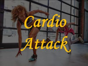Cardio Attack