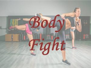 BODY FIGHT