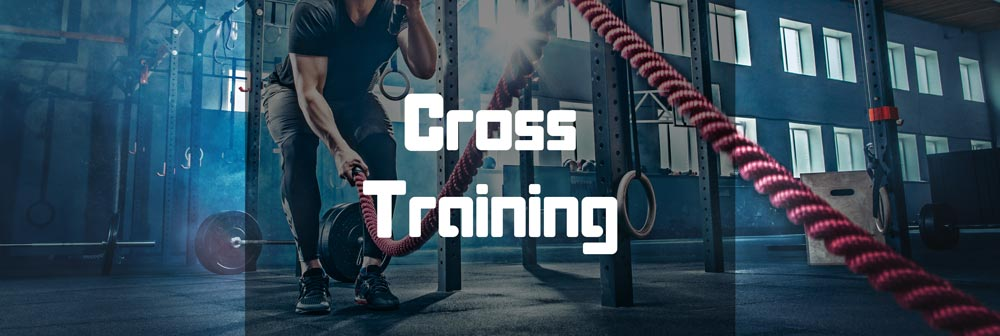 Cours de cross training - Senlis (60)