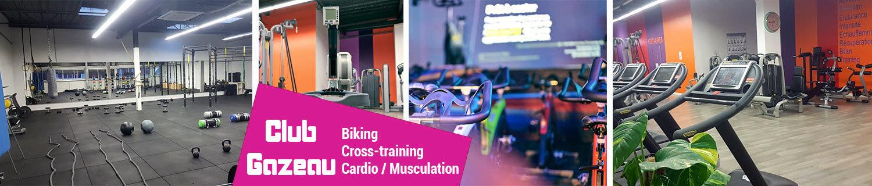 Salle de sport Senlis - Oise (60) - crosstraining Biking