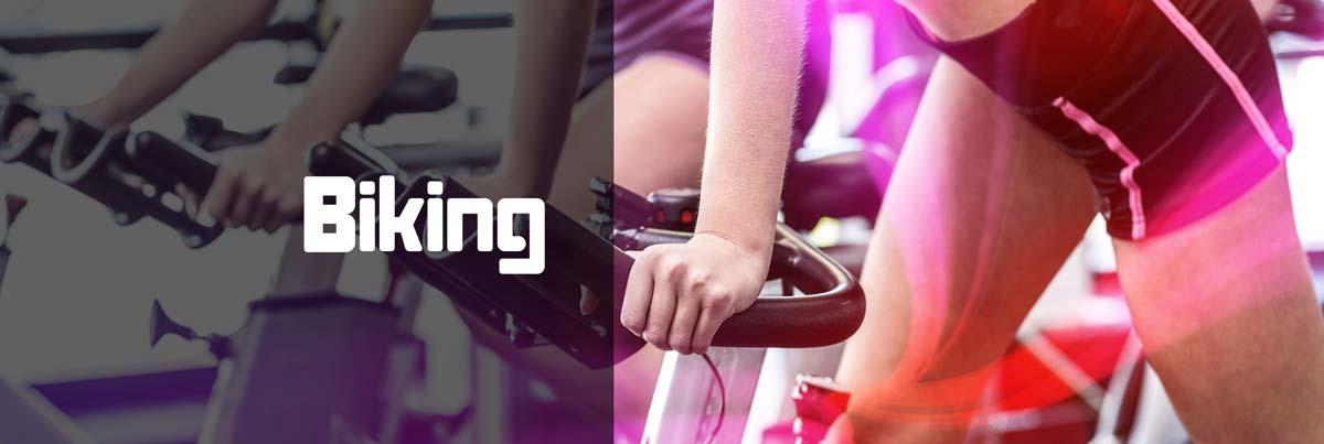 Cours de biking- Senlis (60) - Fitnessclub Senlis