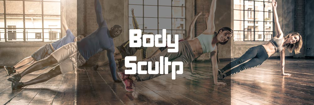 Body Sculpt - cours collectifs - Senlis (60)