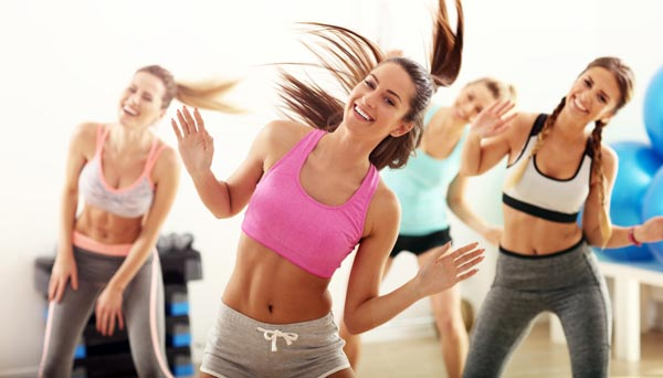 Dance Fit' - cours fitness Senlis (60)