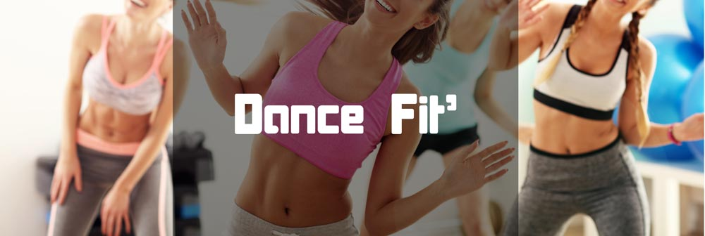 Dance Fit' - cours fitness Senlis (60)