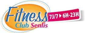 Club de remise en forme à Senlis (60)