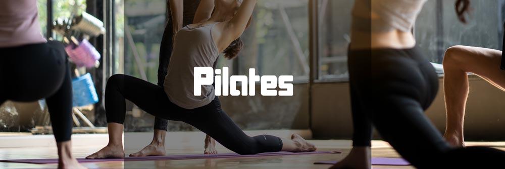 Cours de pilates - Fitness Club SEnlis (60)